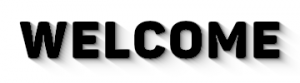 Home Page Welcome Banner