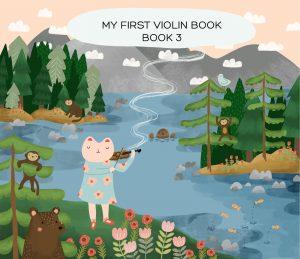 First-Violin-Book-YSM-Book