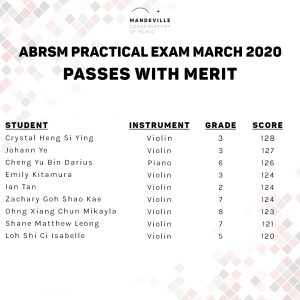 Next: October 2019 Theory Exam Results